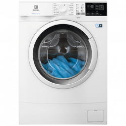 Electrolux EW6S406W (6kg) A+++ fehér elöltöltős mosógép