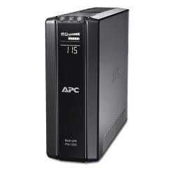 APC Power-Saving Back-UPS Pro 1200VA, Schuko szünetmentes tápegység