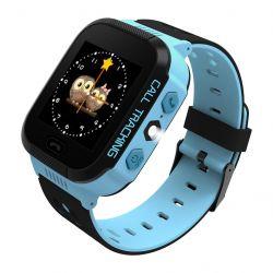 Art Watch Phone Go SMART LOK-2000B GPS, 400 mAh kék okosóra