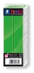 "FIMO ""Professional"" égethető fűzöld gyurma (454 g)"