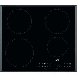 AEG IKB64301FB 7350W 4-zónás fekete beépíthető indukciós főzőlap