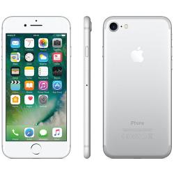 "Apple Iphone 7 4.7"" 32GB Single SIM 4G/LTE ezüst okostelefon"