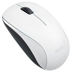 Genius NX-7000 BlueEye 1200DPI optikai USB fehér egér