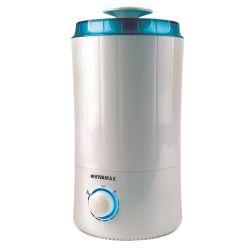 Vivamax GYVH38 25W, 3.2l felültöltős fehér-kék ultrahangos párásító
