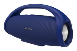 Vakoss SP-2941X 10W Bluetooth/AUX/3.5mm kék hordozható hangszóró