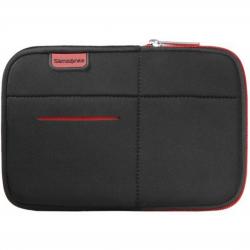 """Samsonite Airglow Sleeve 7"""" fekete-piros tablet táska"""