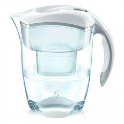 Brita Elemaris Meter MX Plus fehér víz szűrő kancsó