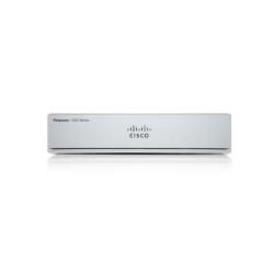 Cisco Firepower 1010 NGFW Appliance 8xGigabit vezetékes tűzfal