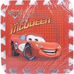 Disney 37849 (9 db) Verdák habszivacs szőnyeg puzzle