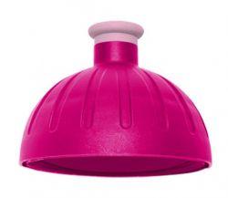 Freewater magenta-rózsaszín kupak Freewater kulacshoz dugóval