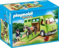 Playmobil® (6928) Country Lószállító kocsi