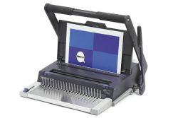 GBC MultiBind 320 fém és műanyag spirálkötéshez manuális spirálozógép