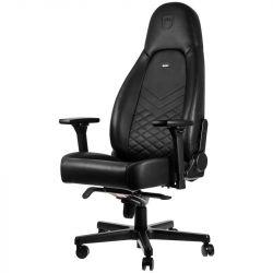 Gamer szék Noblechairs ICON Fekete/Fekete