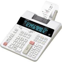 Casio FR-2650 RC 12 számjegyű szalagos számológép