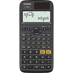 Casio FX-85CEX tudományos számológép 379 funkcióval
