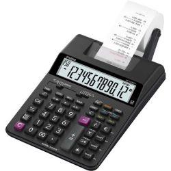 Casio HR-150RCE 12 számjegyű szalagos számológép