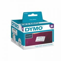 DYMO 41x89 mm LW nyomtatóhoz etikett (300 db etikett)