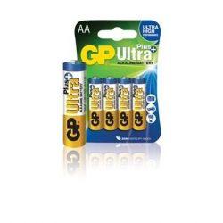 GP UltraPlus 15AU 4db AA elem