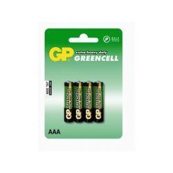 GP Greencell 24G 2db AAA elem