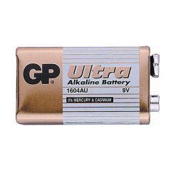 GP Ultra alkáli 9V 1db blokk elem