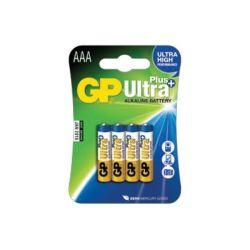 GP UltraPlus 24AUP 4db AAA elem