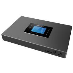Grandstream UCM6302 1000 felhasznál(ók) IP PBX rendszer