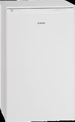 Bomann GS 195.1 70 L, E, 3.2 kg / 24 óra fehér fagyasztószekrény