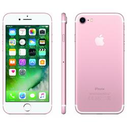 "Apple iPhone 7 4.7"" 128GB Single SIM 4G/LTE rozéarany okostelefon"
