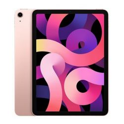 "Apple iPad Air 4 10.9"" 64GB Wi-Fi rózsaarany tablet"