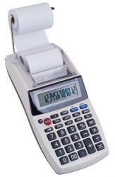 Victoria GVN-50TS 12 számjegyű szalagos számológép