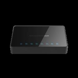 GRANDSTREAM GWN7000 Wifi/3G/4G/LTE Enterprise Multi-WAN Gigabit VPN Router