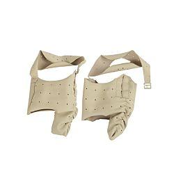 Vivafit AFT-TS025-L L (40-44) bézs bütyök és lábujj védő