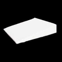 Vivamax GYVR1 70 x 85 x 18 cm, 3 funkciós fehér reflux párna (felnőtt méret)