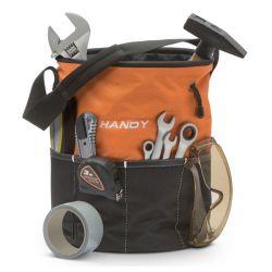 Handy 10234 fenger formájú fekete szerszámtartó táska