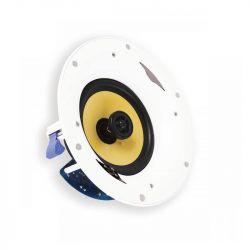 Sbox CS-6 60W beépíthető fehér hangszóró