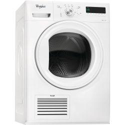 Whirlpool HDLX 70410 hőszivattyús fehér szárítógép