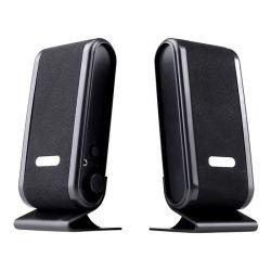 Tracer QUANTO 2+0 USB, fekete hangszóró