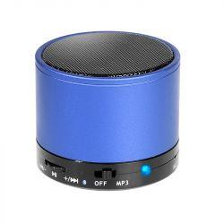 Tracer Stream 3W Bluetooth / microSD kék hordozható hangszóró