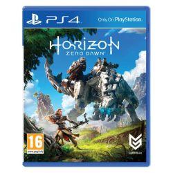 Horizon: Zero Dawn (PS4) játékszoftver