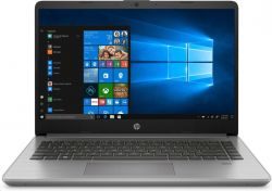 HP 340S G7 14.0IN CI5 1035G1 8GB 256GB W10P FPR. 1Y+2YCP notebook