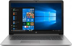 HP 470 G7 17.3IN FHD AG I5 10210U QC 8GB 256GB SILVER W10 1Y+2YCP notebook
