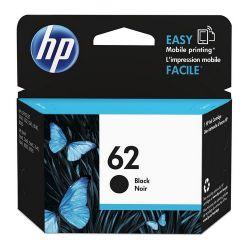HP C2P04AE (62) Fekete tintapatron