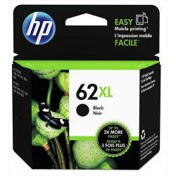HP C2P05AE (62XL) Fekete tintapatron