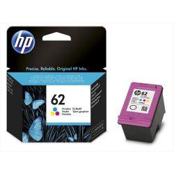 HP C2P06AE (62) Színes tintapatron