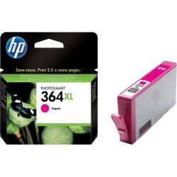 HP CB324EE (364XL) Magenta tintapatron
