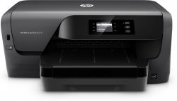 HP OfficeJet Pro 8210 2400 x 1200 DPI A4 Wi-Fi Multifunkciós tintasugaras nyomtató