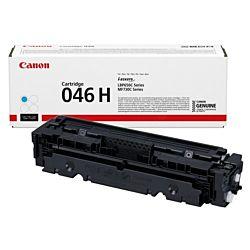 Canon CRG 046H Cyan toner