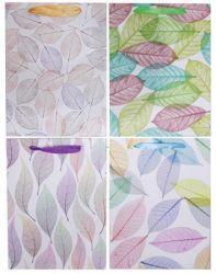 18x8x24 cm leveles dísztasak (4 különböző minta)