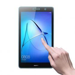 """Huawei T3 8"""" átlátszó kijelzővédő fólia"""
