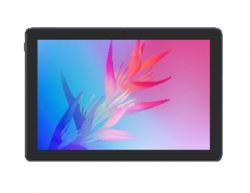 "Huawei MatePad T 10 2G 32 GB 24,6 cm (9.7"") 2 GB Wi-Fi 5 (802.11ac) EMUI 10.1 Fekete, Kék tablet"